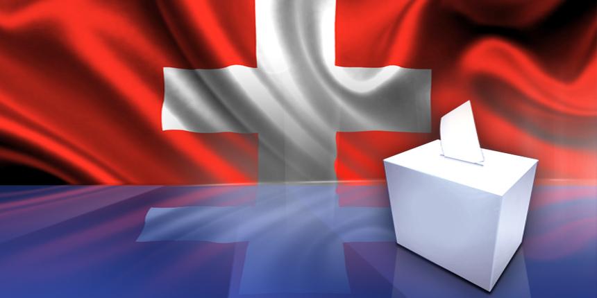 Parlamentarni izbori u Švajcarskoj: Uspon zelenih partija?