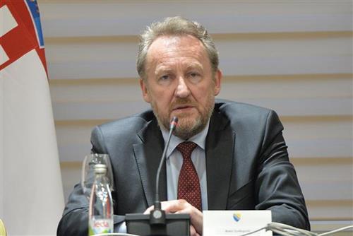 Izetbegović: Delovima BiH ne može biti kompenzovan dogovor o KiM