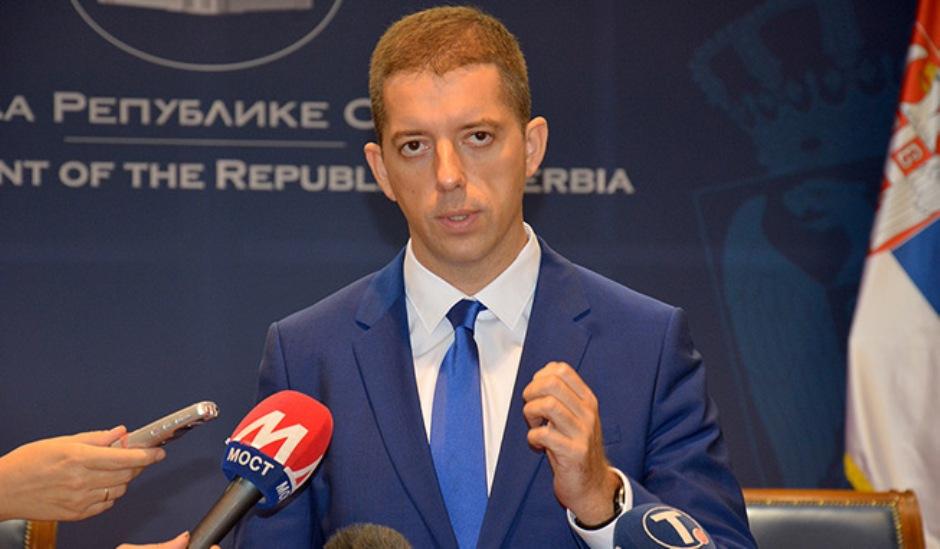 Đurić: Srbija je vlasnik elektromreža na Kosovu i Metohiji