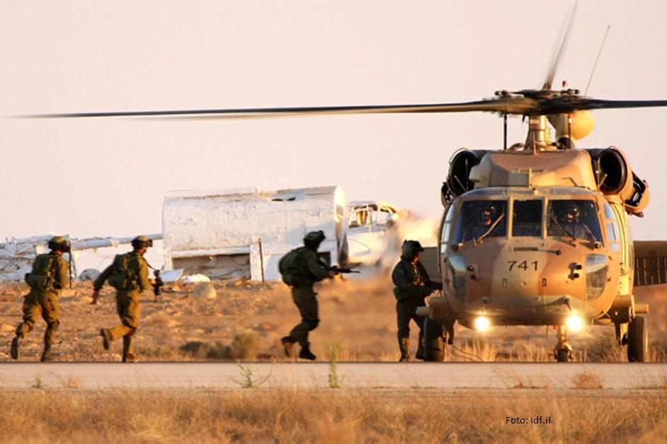 Novi napad Izraela u Siriji, ima žrtava