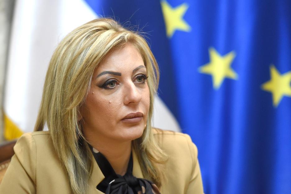 Joksimović: Tražiti razmenu mišljenja o postignutom u dijalogu