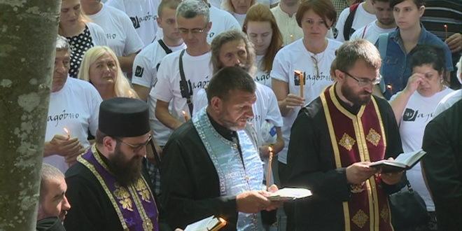 Obeležen Dan sećanja na žrtve Jadovna