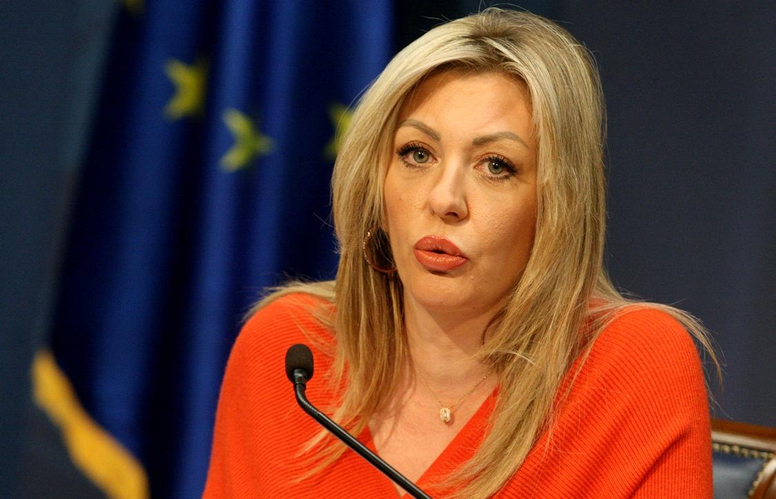 Rezolucije EP - odraz političkih stavova raznih partija