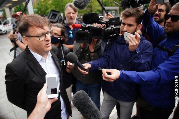 Fondacija koje je obezbedila avion za Berlin: Stanje Navaljnog veoma zabrinjavajuće