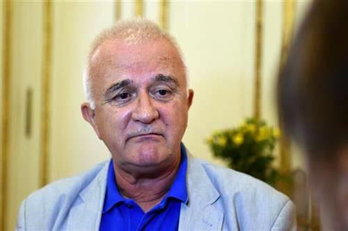 Janjić: Lajčak bi da nastavi praksu Federike Mogerini