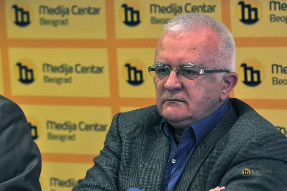 Janjić: Ovo nije godina dijaloga, kampanja u Prištini jalova