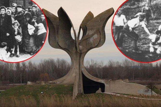 Svaka naša priča o Holokaustu počinje u Jasenovcu