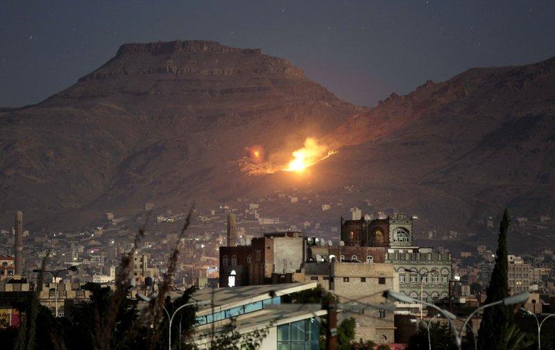 Jemen: Najmanje 10 poginulih u vazdušnim napadima