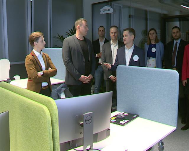 Memorandum između Nutaniksa i Kancelarije za IT i e-upravu