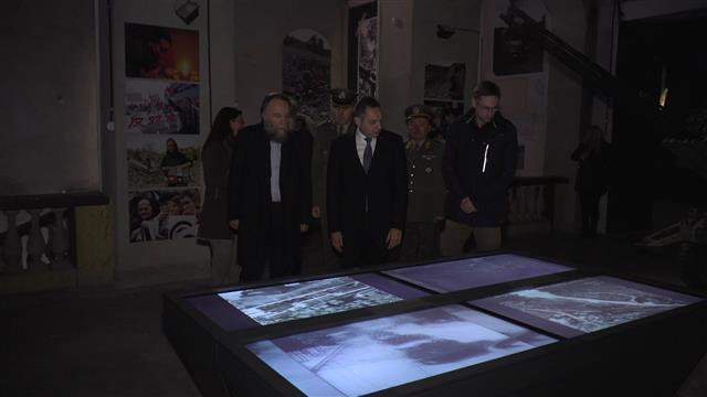 Dugin: Srbi su 1999. probudili multipolarni svet