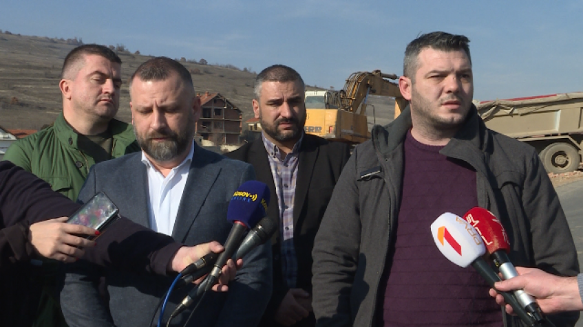 Jevtić: Oni koji ruše kuće narušavaju odnose između Srba i Albanaca