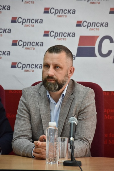 Jevtić:  Nije prvi put da Jablanović pokušava da skrene pažnju na sebe