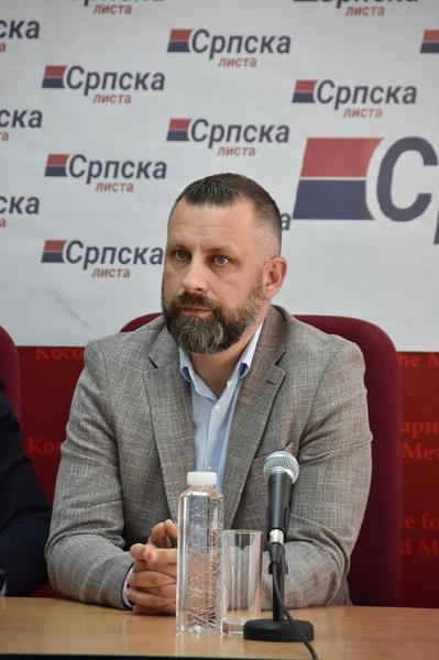 SL: Jevtić  započeo višednevnu posetu Vašingtonu