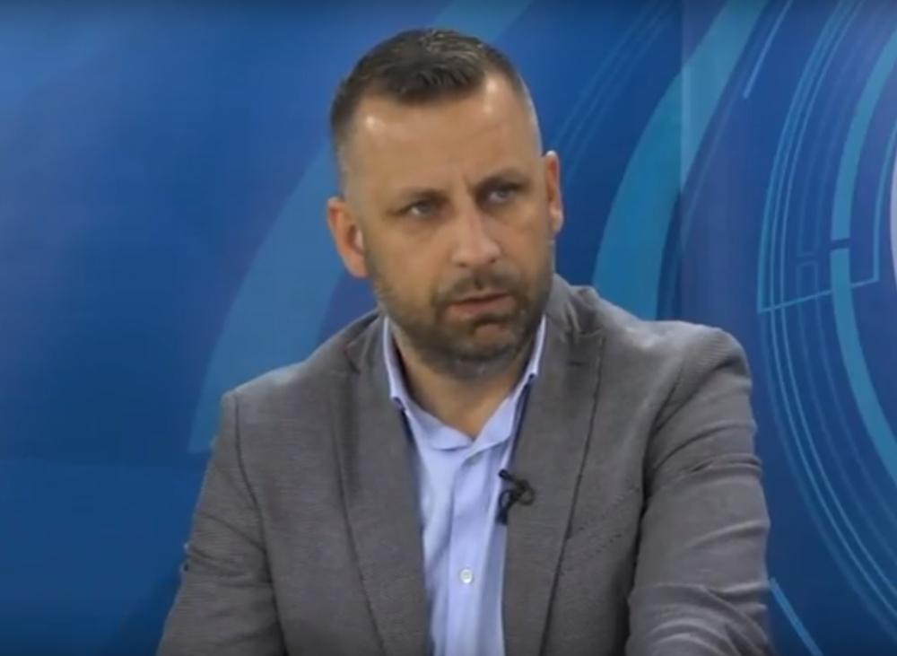 Jevtić osudio napad na Srbe u selu Grizime