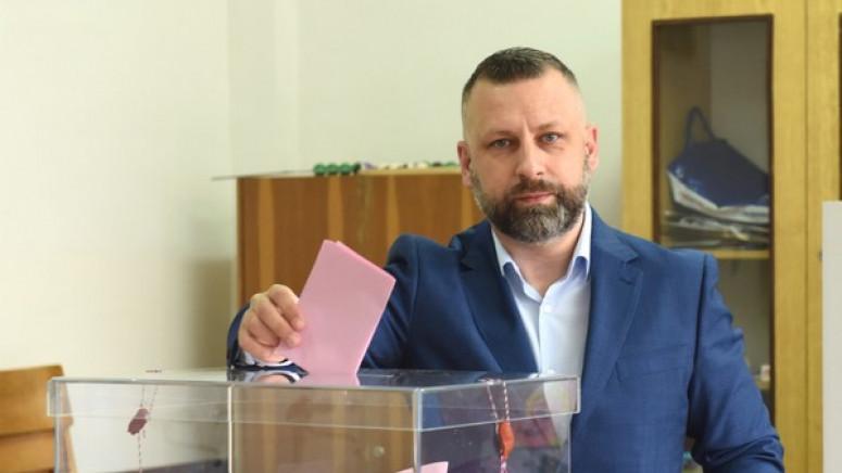Jevtić: Građanima je potrebna stabilnost, izbori će pokazati kome veruju