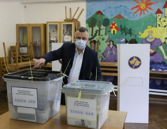 Jevtić: Važno izaći na izbore