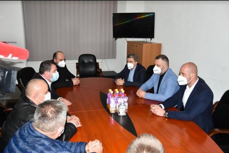 Jevtić: Važno je da u Skupštini budu oni koji će braniti nacionalne interese Srba koji žive na KiM