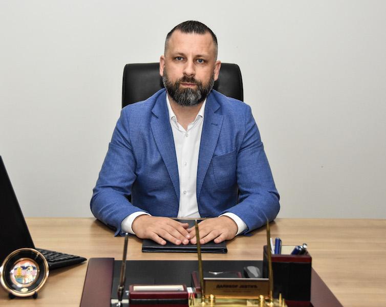 Jevtić: Opljačkane porodice Repanović iz Osojana