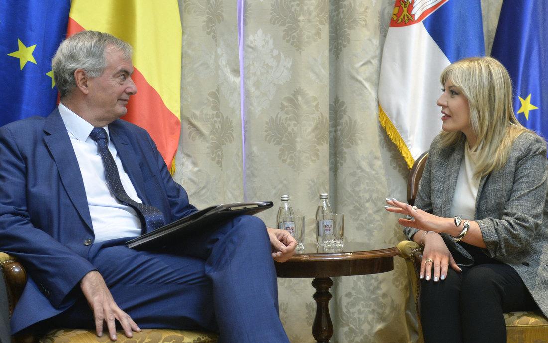 Joksimović i Adam: Važno jе i šta kandidati mislе o mеtodologiji