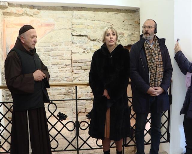 Ambasadori zemalja EU i Joksimović u Baču