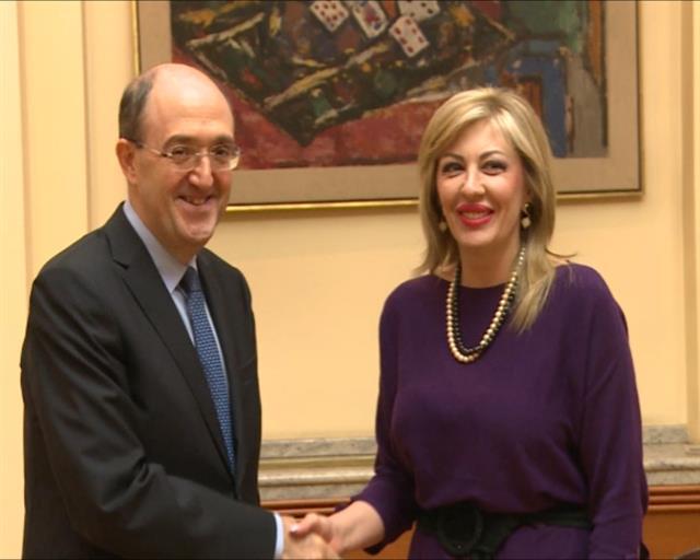 Italija iskreno podržava reforme i evropski put Srbije