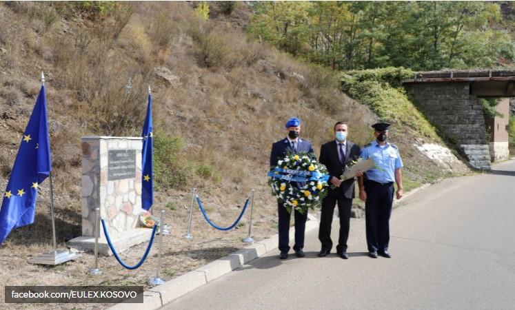 EULEX za informaciju o ubici njihovog službenika nudi nagradu od 82.000 evra