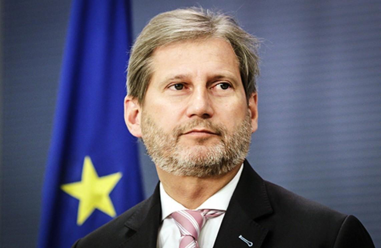 Han: Fon der Lajen želi geopolitičko pozicioniranje EU