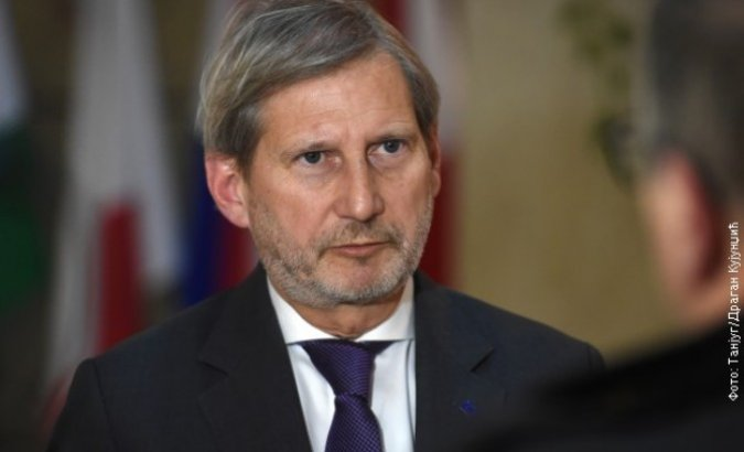 Han: Rešenje kosovkog problema ključno za region