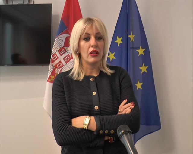 Pravična raspodela-ključ socijalne politike EU i Srbije
