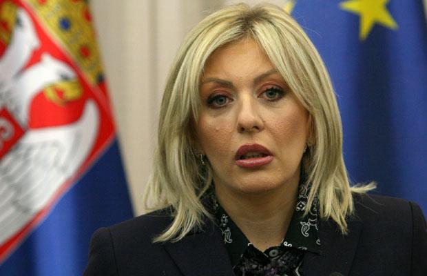 Joksimović: Protest u Tirani protiv mira u regionu