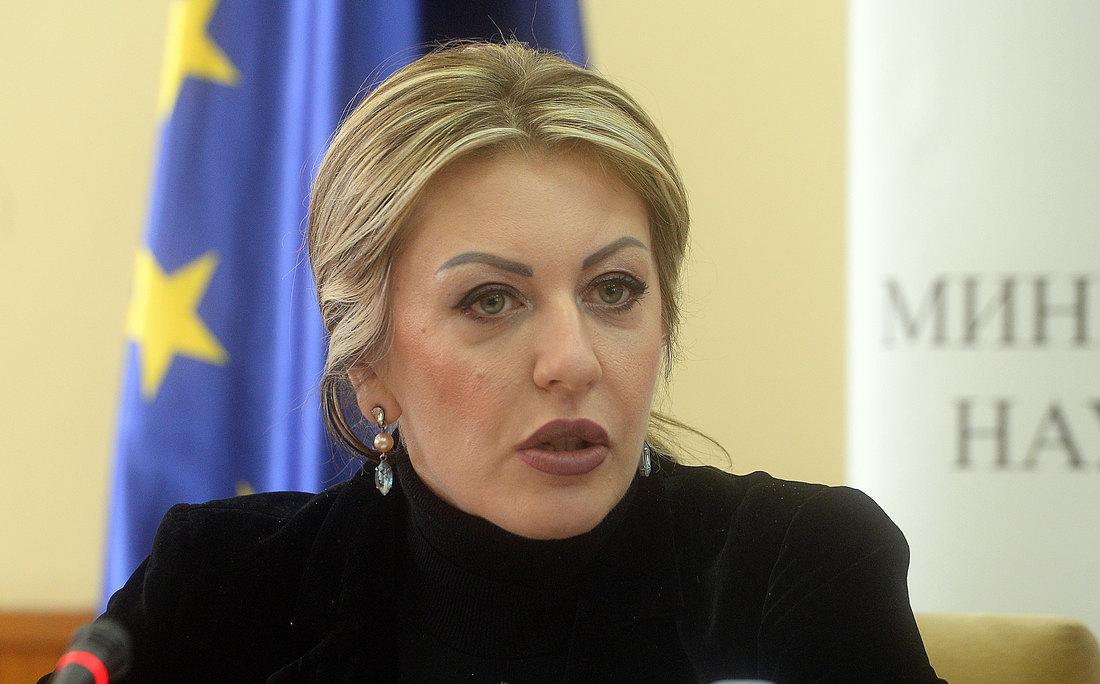 Joksimović: EU da osudi zloupotrebu pojma