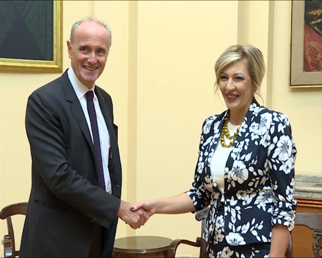 Uzlazna putanja bilateralnih odnosa Srbije i Francuske