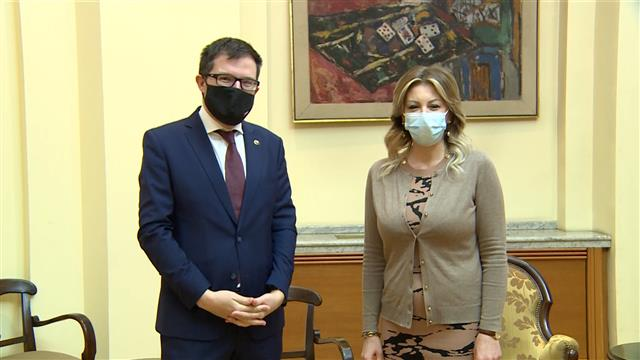 Joksimović: Poljska podržava proširenje i Srbiju na putu ka EU