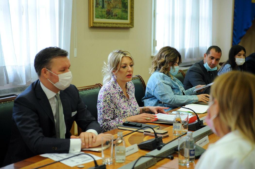 Srbija spremna za realizaciju IPA 3 po novim pravilima EU