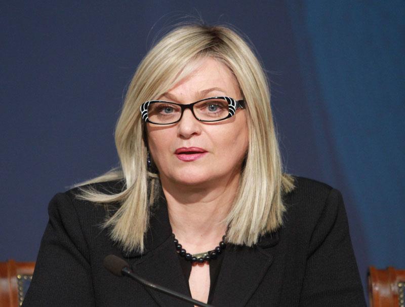 Delegacija Srbije na prolećnom zasedanju MMF-a i S. banke