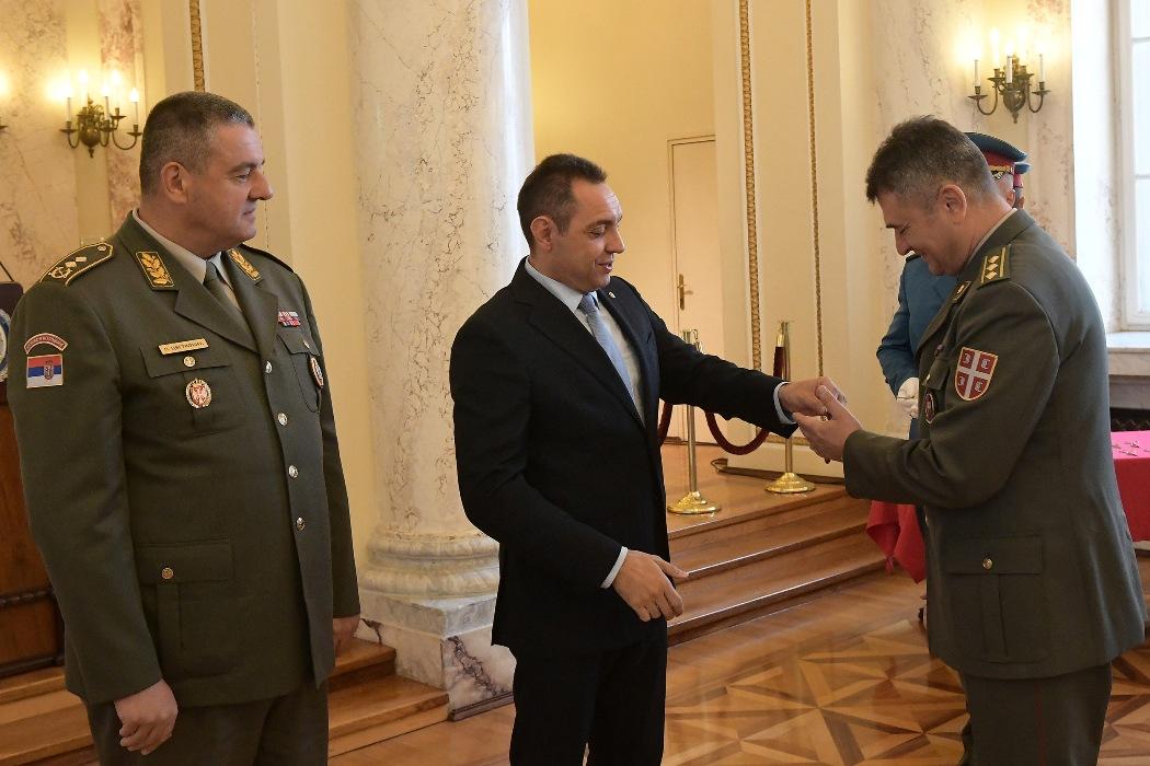 Novi stanovi za pripadnike Vojske Srbije