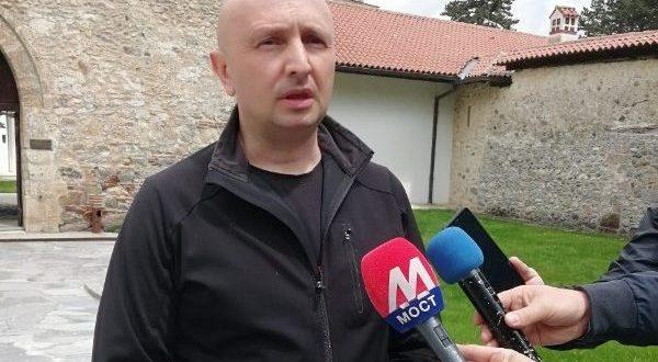 Jović: Poseta polaznika Diplomatske akademije KiM važna zbog budućnosti