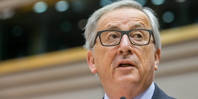 Junker: Male šanse da Bregzit prođe uz dogovor