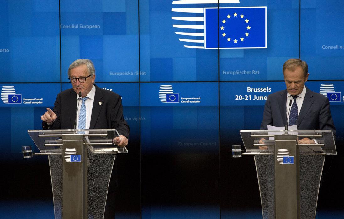 Čelnici Evrope ne mogu da se dogovore oko funkcija u EU