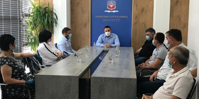 Gračanica: Epidemiološka situacija nestabilnija ali pod kontrolom