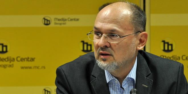 Kacin: Podrška Srbiji na EU putu, moglo je brže