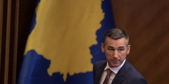 Veselji: EU nepravedna prema Kosovu