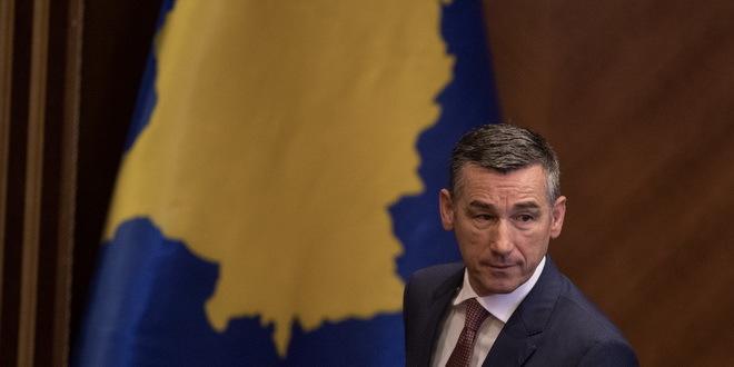 Veselji: Međunarodni sud za zločine Srbije na Kosovu neophodan