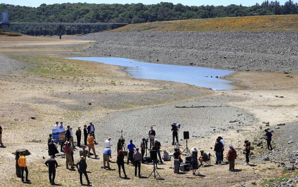 U Kaliforniji vanredno stanje zbog suše