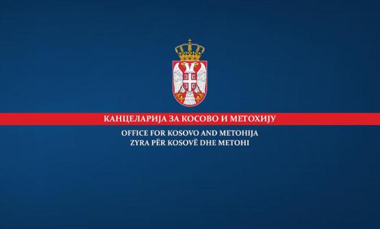 Kosovska policija primorala Kozareva da napusti KiM