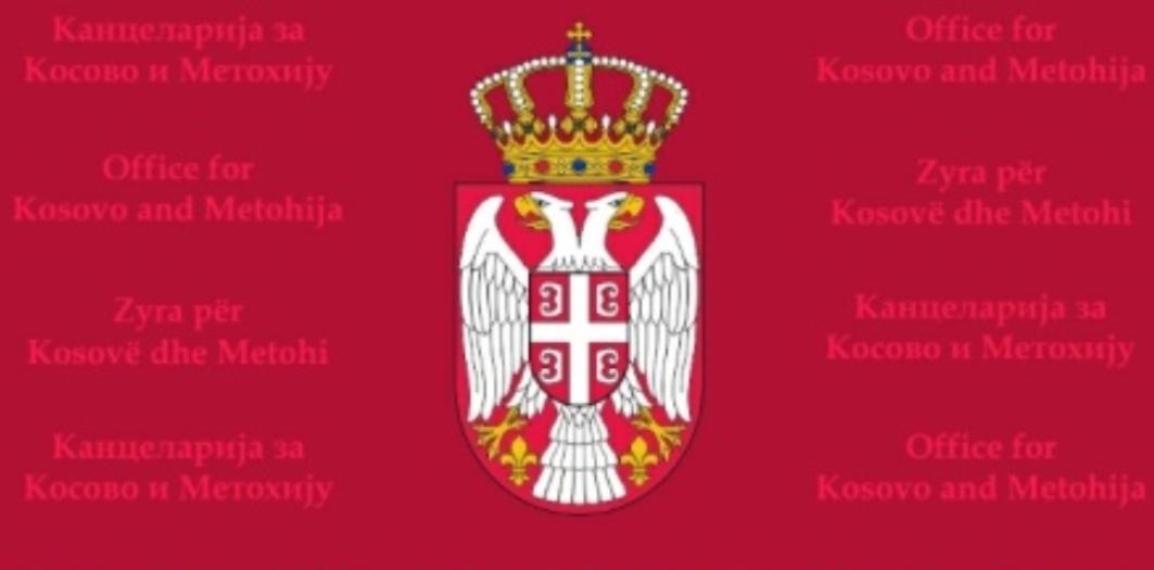 Odluka suda refleksija i dnevnopolitičkih napada usmerenih prema Srbima sa KiM