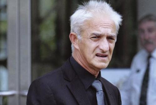 Kapetan Dragan na slobodi, proteran iz Hrvatske