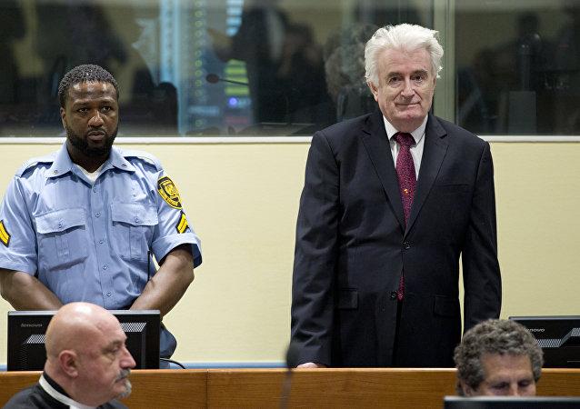 Karadžić se žali što nema pravo na video-pozive