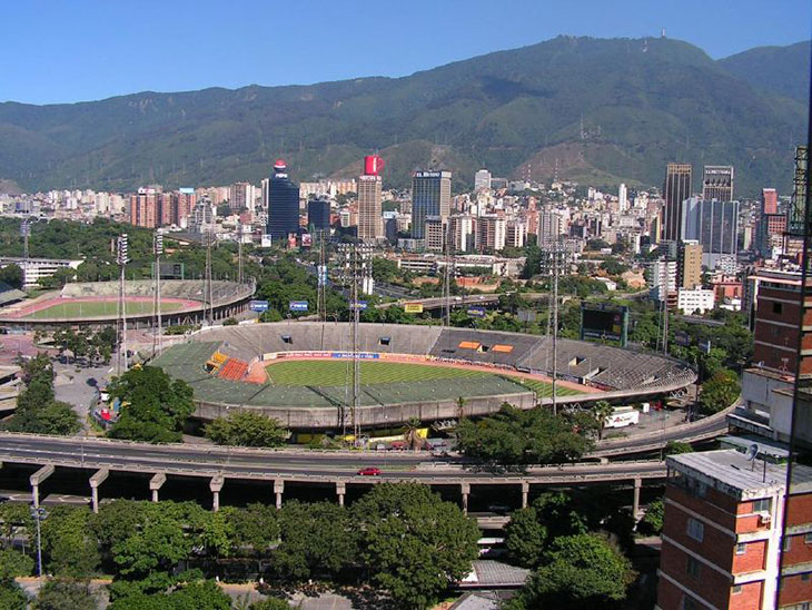Veći deo Venecuele ostao bez struje