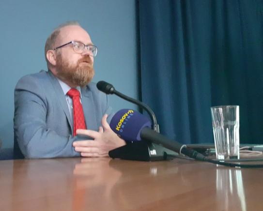 Bivši oficir Kfora: Tražiti hapšenje teroriste Ejupija i izvinjenje Amerike